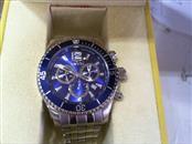 INVICTA Gent's Wristwatch INVICTA SPECIALTY